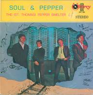 The (St. Thomas) Pepper Smelter: Soul & Pepper