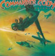 Commander Cody: Flying Dreams
