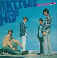 "The Rattles: Rattles Greatest Hits ""New Recording"""