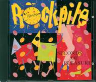 Rockpile: Seconds Of Pleasure