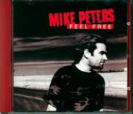 Mike Peters: Feel Free