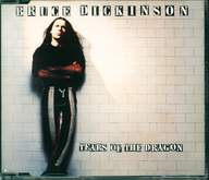 Bruce Dickinson: Tears Of The Dragon