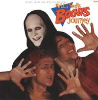 Various: Bill & Ted's Bogus Journey