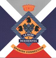 La Base (3) / Residentes: Spanish Connection