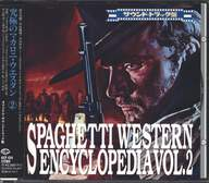 Various: Spaghetti Western Encyclopedia Vol. 2