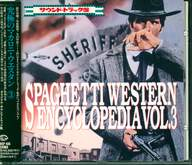 Various: Spaghetti Western Encyclopedia Vol. 3