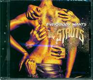 The Struts (3): Everybody Wants