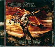 Iron Fate: Cast In Iron