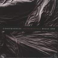 Brous One: Consequences Instrumentals