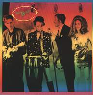 The B-52's: Cosmic Thing