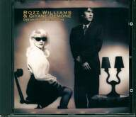 Rozz Williams / Gitane Demone: Dream Home Heartache