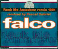 Falco: Rock Me Amadeus Remix 1991 (Remixed By Pascal Gabriel)