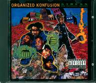 Organized Konfusion: Stress: The Extinction Agenda