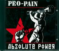 Pro-Pain: Absolute Power