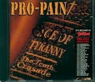 Pro-Pain: Age Of Tyranny - The Tenth Crusade