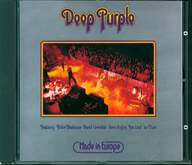 Deep Purple: Made In Europe