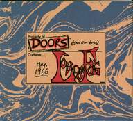 The Doors: Live At London Fog 1966