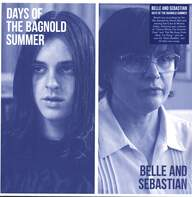 Belle & Sebastian: Days Of The Bagnold Summer