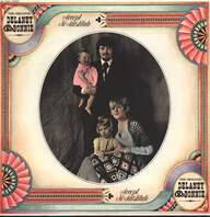 Delaney & Bonnie: Accept No Substitute