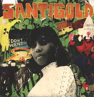 Santigold: I Don't Want: The Gold Fire Sessions