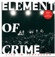 Element Of Crime: Live Im Tempodrom