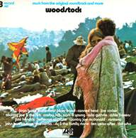 Various: Woodstock - Music From The Original Soundtrack And More
