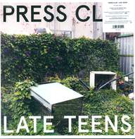 Press Club: Late Teens