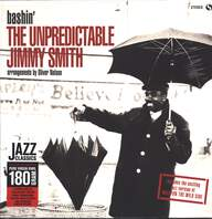 Jimmy Smith: Bashin' - The Unpredictable Jimmy Smith