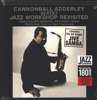 Cannonball Adderley Sextet: Jazz Workshop Revisited