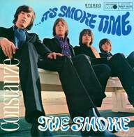 The Smoke: ...It's Smoke Time