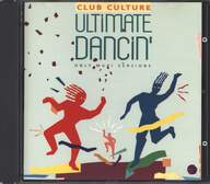 Various: Club Culture - Ultimate Dancin'