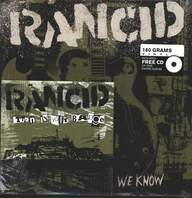 Rancid: ...Honor Is All We Know