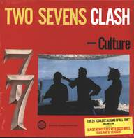 Culture: Two Sevens Clash