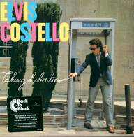 Elvis Costello: Taking Liberties