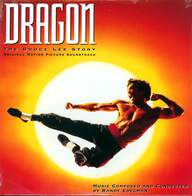 Randy Edelman: Dragon: The Bruce Lee Story (Music From The Original Motion Picture Soundtrack)