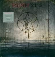 Rush: 2112 (40th Anniversary)