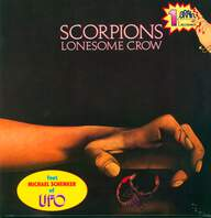 Scorpions: Lonesome Crow