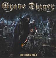 Grave Digger (2): The Living Dead