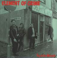Element Of Crime: Try To Be Mensch