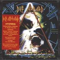 Def Leppard: Hysteria (The Singles)
