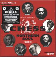 Various: Chess Northern Soul Volume III