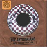 "The Abyssinians: The Clinch Singles Collection (The 7"" Singles Collection)"