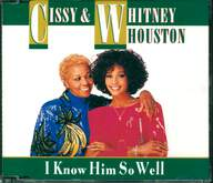 Cissy Houston / Whitney Houston: I Know Him So Well