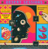 The Desert Sessions: Desert Sessions Vol. 11 & 12