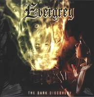 Evergrey: The Dark Discovery