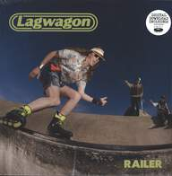 Lagwagon: Railer