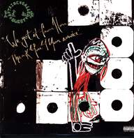 A Tribe Called Quest: We Got It From Here…Thank You 4 Your Service
