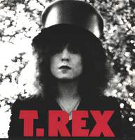 T. Rex: The Slider