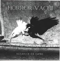 Horror Vacui (3): Return Of The Empire
