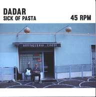 Dadar: Sick Of Pasta